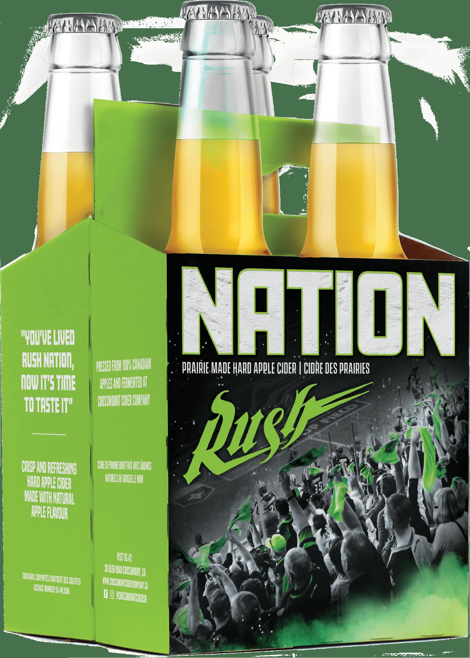 Rush Nation